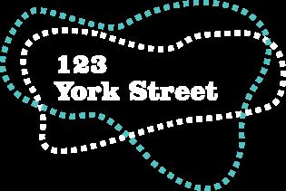 123 York Street